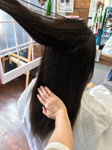 髪の毛のダメージ!ちょっとした意識で防げます!!