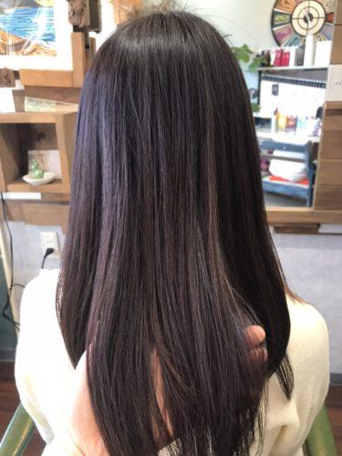 髪の毛の綺麗はbeforeが大切!afterよりもbeforeが大事!