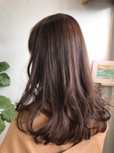 今までのアルカリカラーでも、弱酸性カラーでも、ただの早染めでもない!83.19%もの美容液成分を配合することで、髪と地肌をいたわるカラーとは!?